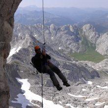 """La linea Schulze: """"Torre Altaiz-Palanca"""""""
