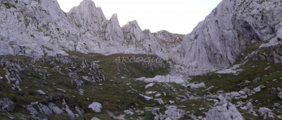 Integral de los Argaos (Picos de Europa)