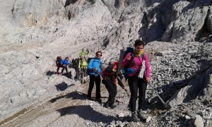 Treking in Picos the Europa