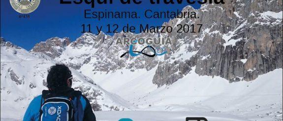 Jornadas de Divulgación del Esquí de travesía
