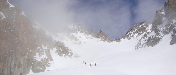 Chamonix- Zermatt