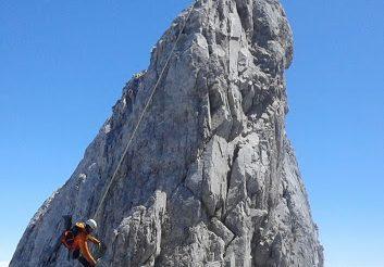 Curso de Crestas en los Picos de Europa