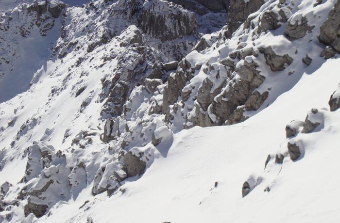 Curso avanzado de alpinismo en los Picos de Europa