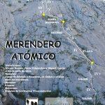 CROQUIS MERENDERO ATOMICO, HOCES DE vEGACEERVERA