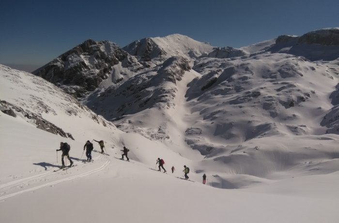 Alta Ruta de los Picos de Europa 4 dias (Macizo Central)