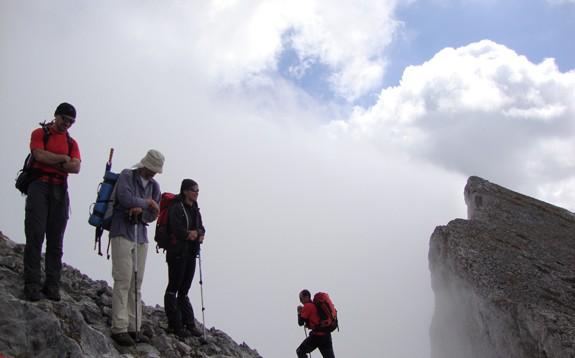 El móvil como GPS en montaña: las mejores app GPS para tus actividades outdoor