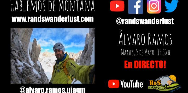 Entrevista de Ruben de R&S Wanderlust